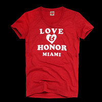 Women's Love and Honor