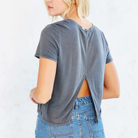 Truly Madly Deeply Dark Places Tee - Urban Outfitters