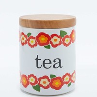 70s Tea Jar - Urban Outfitters