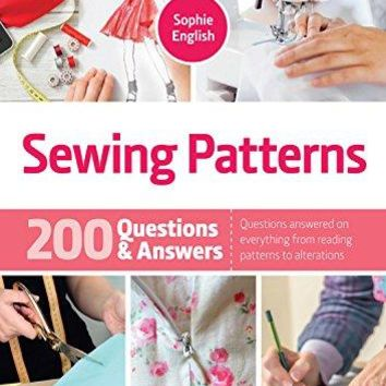 Sewing Patterns SPI