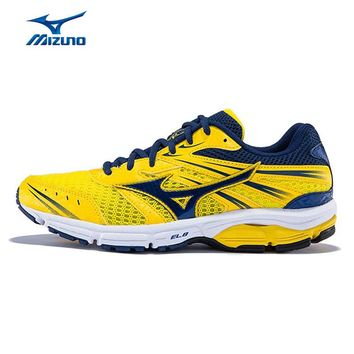 MIZUNO Men WAVE ZEST Mesh Breathable Light Weight Cushioning Jogging Running Shoes Sneakers Sport Shoes J1GR159800 XYP300