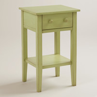 Sage Sara Nightstand - World Market
