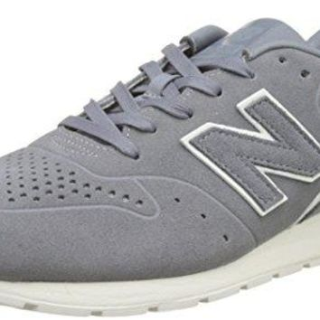 New Balance Men's 996 Trainers, Grey
