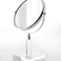 3X Magnifying Mirror - Mike & Ally
