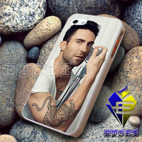 Adam Levine girlfriend -  iphone 4/4s, 5/5s,5c,6,6+,ipod touch 5 ipad mini,air,2/3/4, samsung s3,s4,s5, note 4,5, FS
