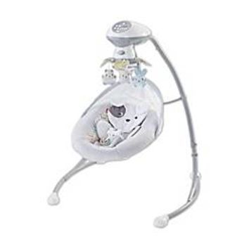 Fisher-Price® Sweet Snugapuppy Dreams Cradle 'n Swing