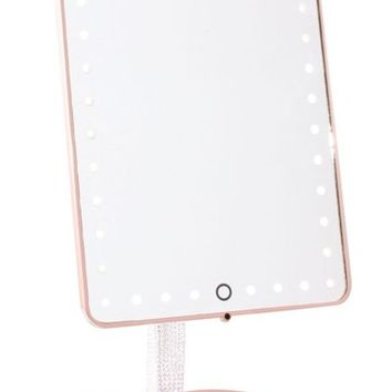 Impressions Vanity Co. Touch Pro LED Makeup Mirror with Bluetooth® Audio & Speakerphone | Nordstrom