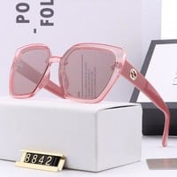 Gucci Women Casual Fashion Shades Eyeglasses Glasses Sunglasses