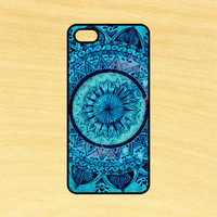Mandala Art V2 Phone Case iPhone 4 / 4s / 5 / 5s / 5c /6 / 6s /6+ Apple Samsung Galaxy S3 / S4 / S5 / S6