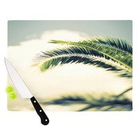 "Ann Barnes ""Summer Breeze"" Nature Photography Cutting Board"