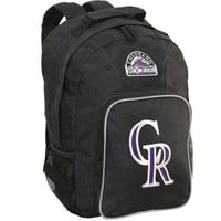 Colorado Rockies Southpaw Backpack