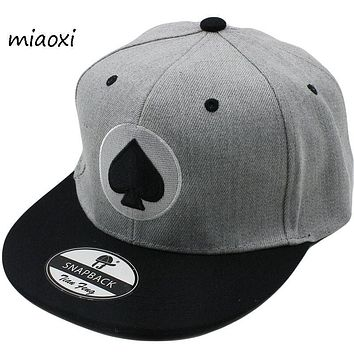 miaoxi Women Hat New Fashion Lover Female Baseball Caps Adjustable Casual Hats Lady Snapback Adult Unisex Brand Bone Cap
