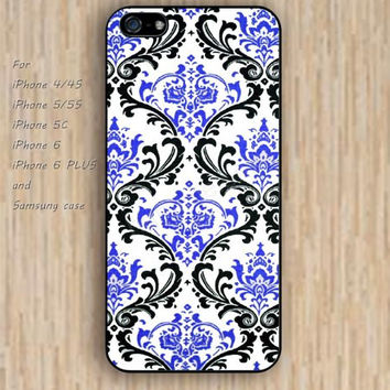 iPhone 5s 6 case Dream catcher colorful Patterns of lace pattern phone case iphone case,ipod case,samsung galaxy case available plastic rubber case waterproof B433