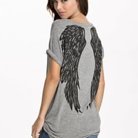 Denni Wings Top, Only