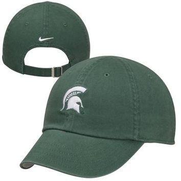 Nike Michigan State Spartans Women's Classic Campus Hat