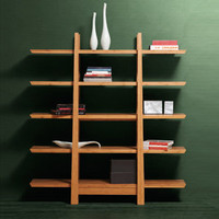 Magnolia Shelf - Tansu.Net