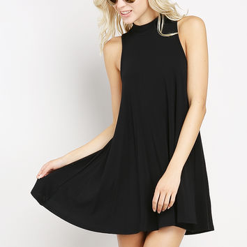 Cami Short Dress