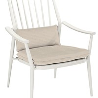 A.R.T. Furniture Epicenters Austin Outdoor Darrow Lounge Chairs, Set of 2 - Midcentury - Outdoor Lounge Chairs - by A.R.T. Home Furnishings