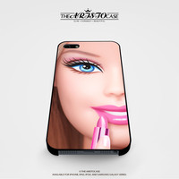 Barbie case for iPhone, iPod, Samsung Galaxy, HTC One, Nexus