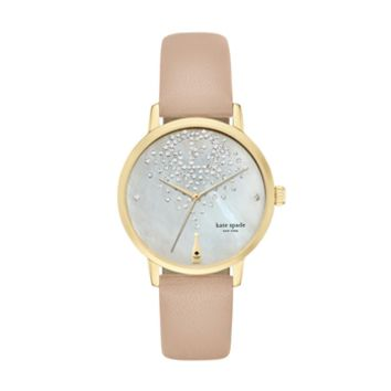 kate spade new york Champagne at Midnight Metro Watch at Von Maur