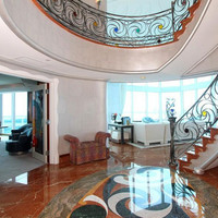 Sothebys Miami, Penthouse at Pointe Drive