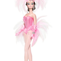 The Showgirl Barbie® Doll | Barbie Collector