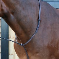 Heritage Raised Fancy Stitch Standing Martingale - 4156003