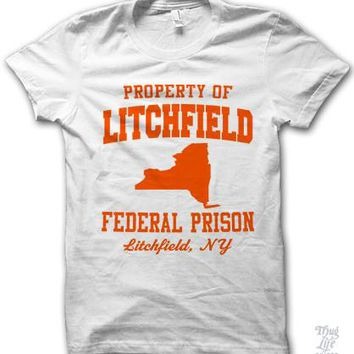 Litchfield Prison