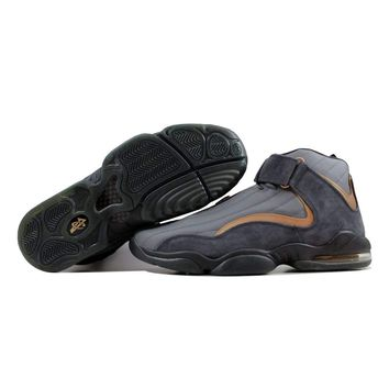Nike Air Penny IV 4 Wolf Grey/Metallic Coppercoin 864018-002