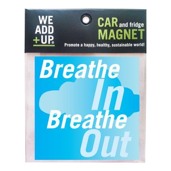 Breathe In Magnet