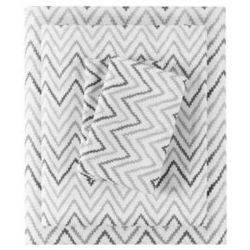 Double-Sided Chevron Printed Sheet Sets
