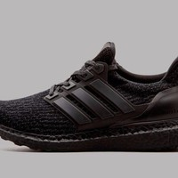 2017 Ultra Boost 3.0 Triple Black *Free Shipping* Low Price! (Read Description)