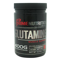 Prime Nutrition Precision Series Glutamine, 80 Servings