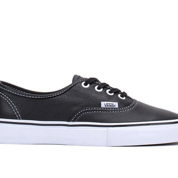 Authentic LX VLT (Black/White)