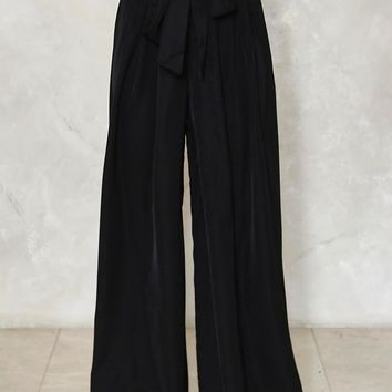 In the Bag Wide-Leg Pants