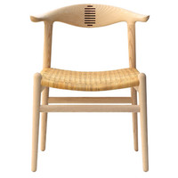 Hans J. Wegner PP505 The Cow Horn Chair