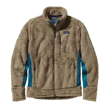 Patagonia Men's Los Gatos Fleece Jacket