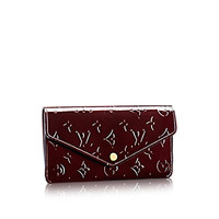 Products by Louis Vuitton: Jeanne Wallet