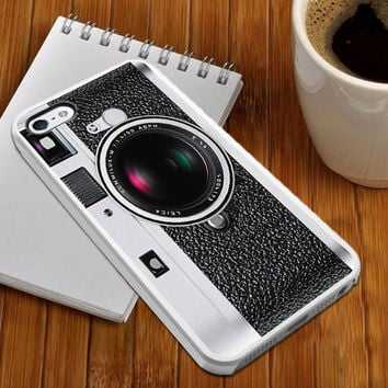 Vintage Camera Case for iPhone 4/4s/5/5s/5c,Samsung Galaxy S3/s4 plastic & Rubber case, Phone case cover