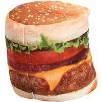 Wow! Works Hamburger Junior Inflatable Chair (652025)