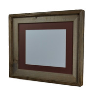11x14 picture frame complete with mat for 8x10,9x12,8x12,7x9 or 8 1/2 x 11