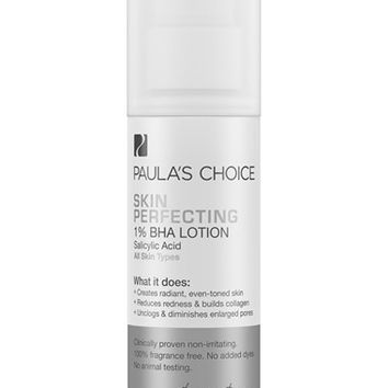 Paula's Choice 'Skin Perfecting' 1% BHA Lotion Exfoliant