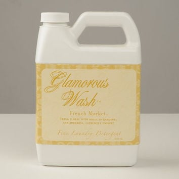 French Market Glamorous Wash 32 oz Fine Laundry Detergent by Tyler Candles