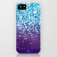 Glitteresques XX iPhone & iPod Case by Rain Carnival
