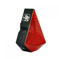 TSSS Waterproof bicycle laser taillights rearlight-red,24 months warranty