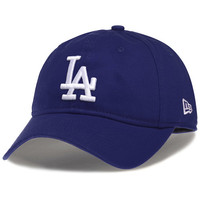 Los Angeles Dodgers Women's Essential 9TWENTY Adjustable Cap by New Era - MLB.com Shop