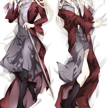 The Hobbit Anime Male Dakimakura Japanese Pillow Cover MGF-54047
