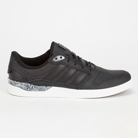 Adidas Zx Vulc Classified Mens Shoes Black/Black  In Sizes