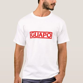 Guapo Stamp T-Shirt