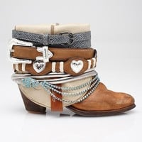 One-of-a-kind Boot / Womens
